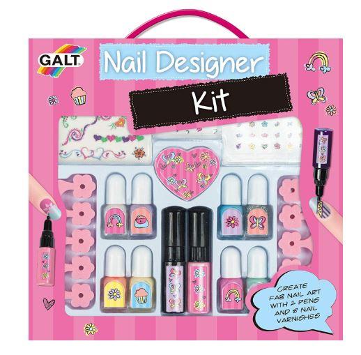 1 Nail Art Set 1Galt