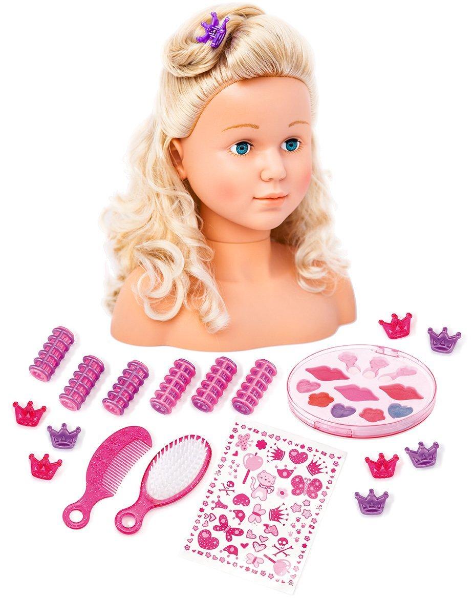 1. Styling Doll Bayer Design