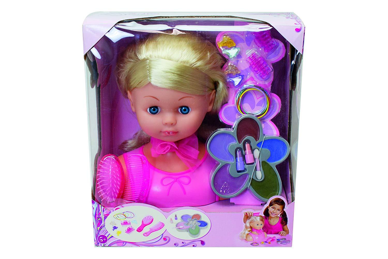 4.Styling Doll Simba