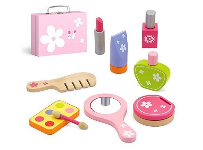 PM5 TopRace 9 Piece Children Make Up Cosmetics Set