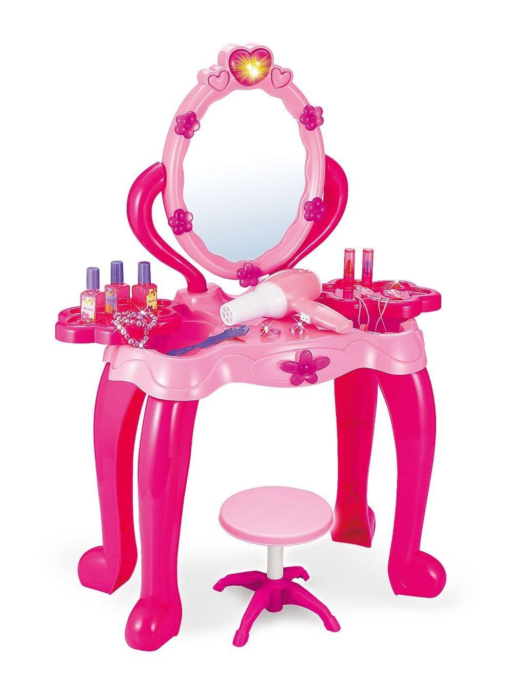 1.Vanity Dressing Table Vinsani Grils Princess Table