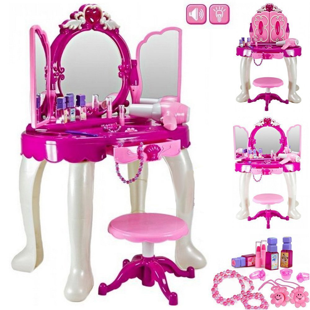 2.Vanity Dressing Table endi® Delex Makeup Dressing table