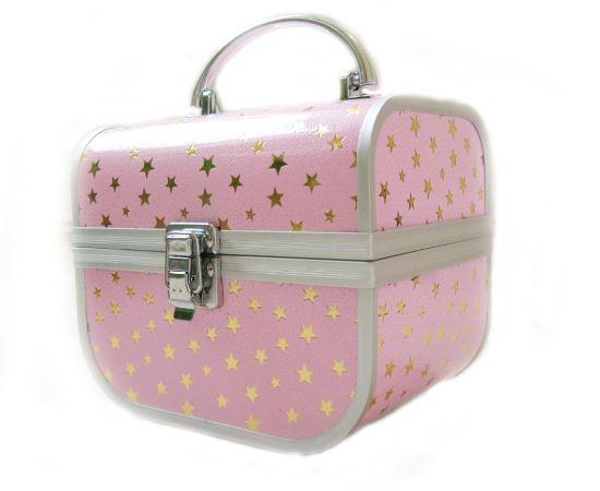 4. Girls Makeup Cases Milan Cosmetics_Jewellery makeup case
