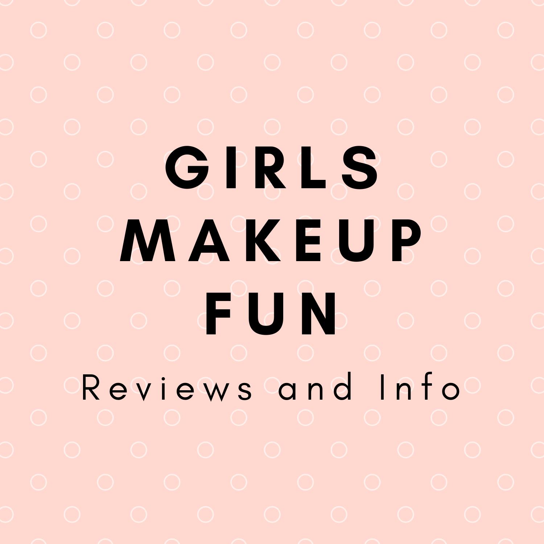 Girls Makeup and Creative Play Kits